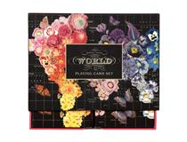 Playing Cards Full Bloom - Wendy Gold