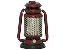 MODEL HURRICANE LAMP W LED LIGHT