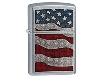 29513 DIAMOND PLATE FLAG ST CHROME