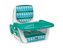 BOOSTER SEAT: CHICCO MODE - MARS