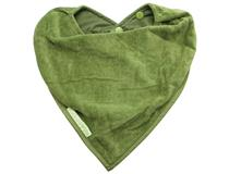 TOWEL YOUTH BANDANA BIB OLIVE