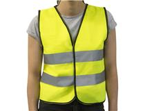HI VIS SAFETY VEST CHILD