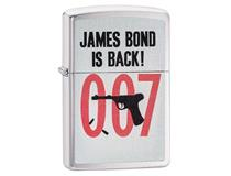 29563 JAMES BOND IS BACK