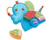 RATTLE - MR ELEPHANT PUZZLE