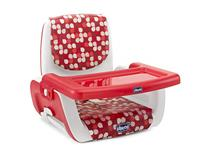 Booster Seat: Chicco Mode - Scarlet