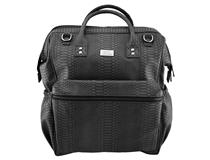 BYRON BACKPACK BLACK MUMBA