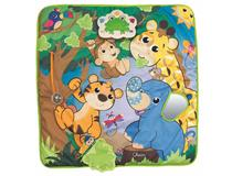 MUSICAL JUNGLE PLAY MAT