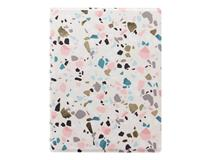 A5 Architexture Notebook Terrazzo